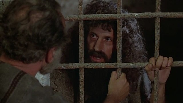 John sends his disciples to speak to Jesus
